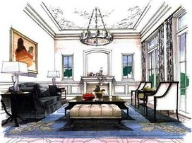 DesignSalt Interior Designer