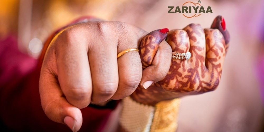 Zariyaa Muslim Marriage Bureau