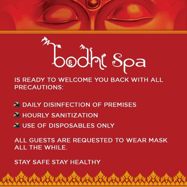 Bodhi Thai Spa