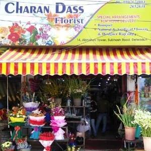 Charan Dass Florist