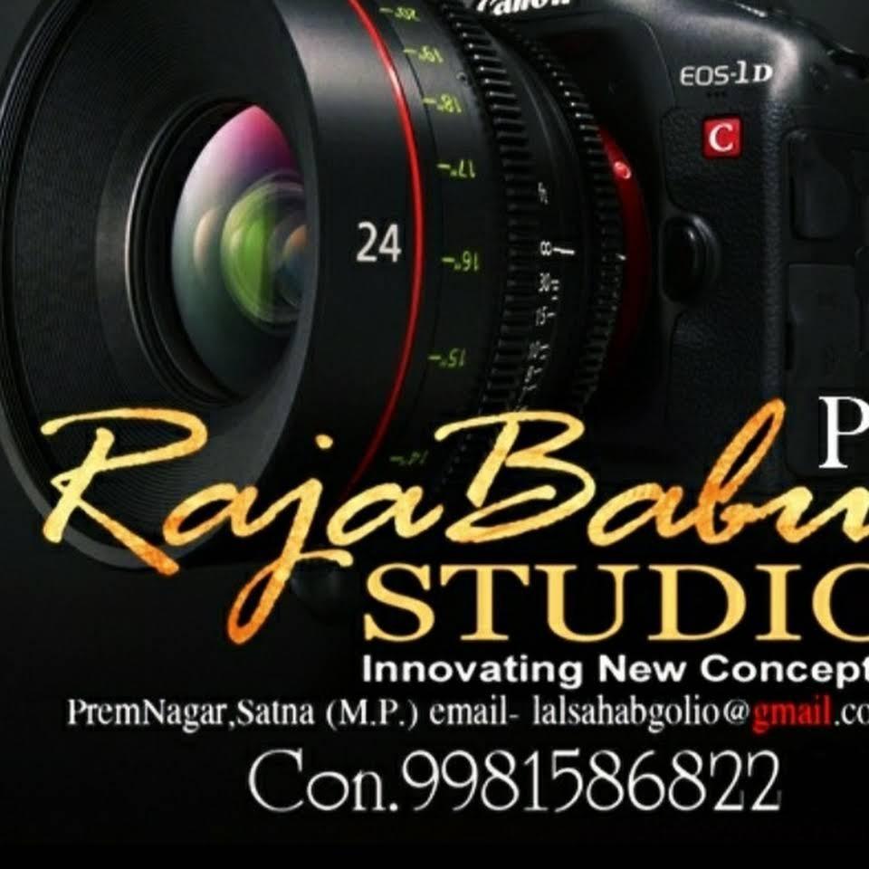RajaBabu Photo Studio