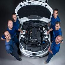 Carr's Tire & Automotive Specialists, Inc.