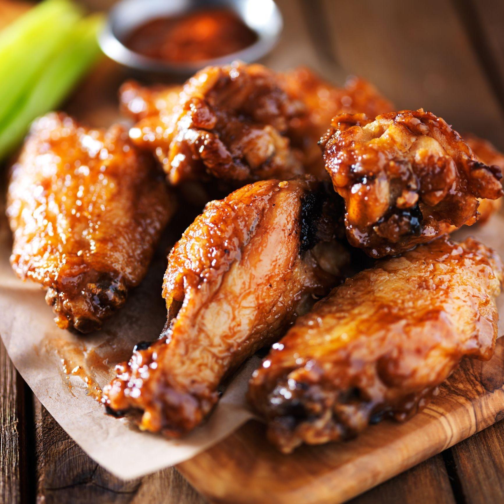 JJ Fish & Chicken Grill