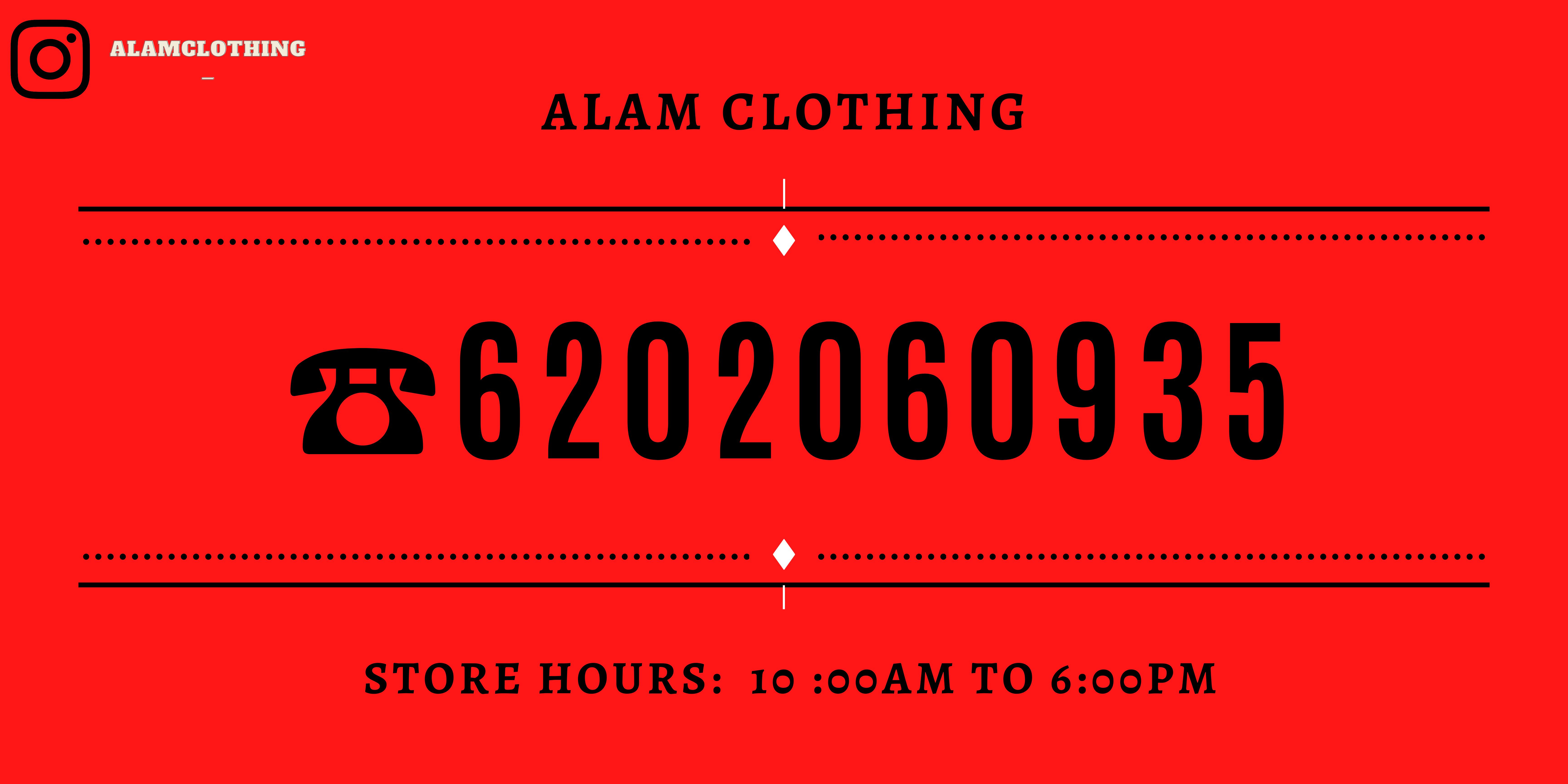 Alam clothing in Howrah