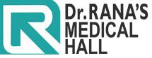 Dr Rana's Medical Hall