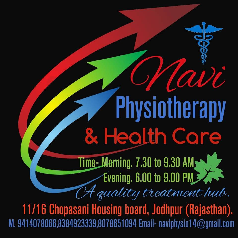 Navi Physiotherapy & Health Care