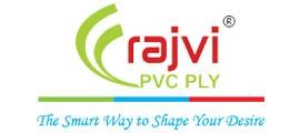 Rajvi Pvc Door