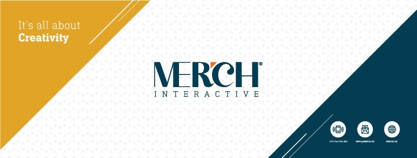 Merch Interactive