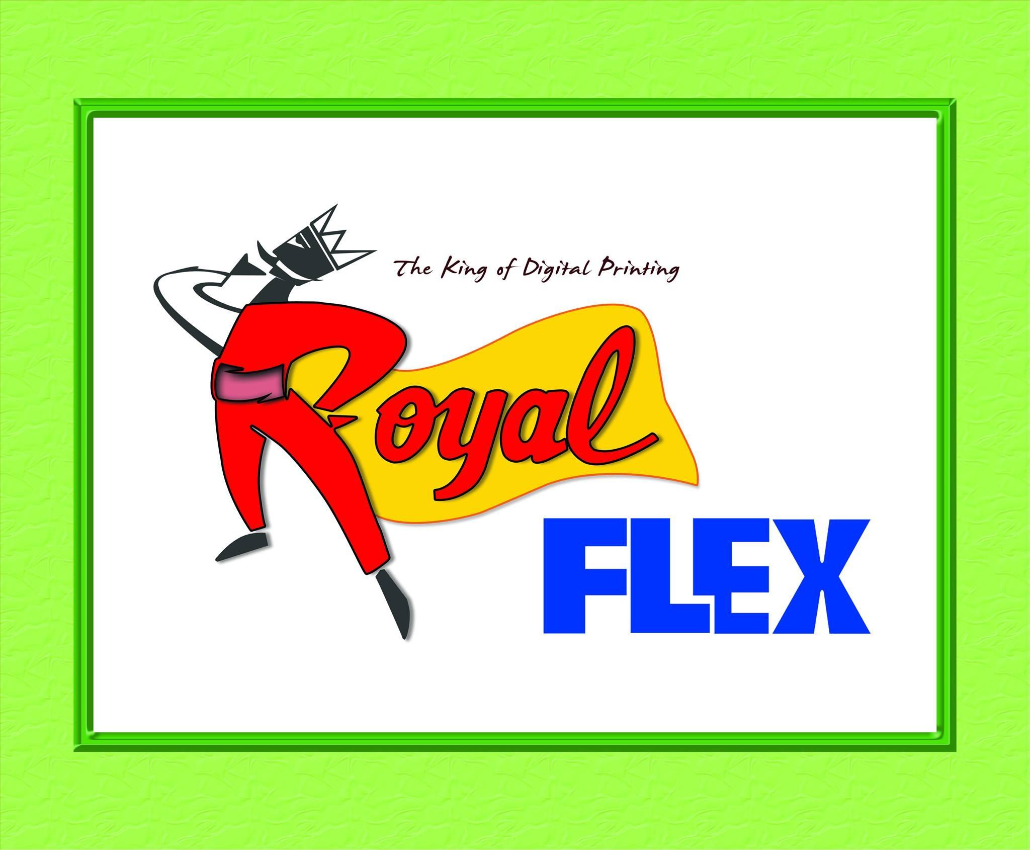 ROYAL FLEX