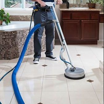 Calini Steam Cleaning