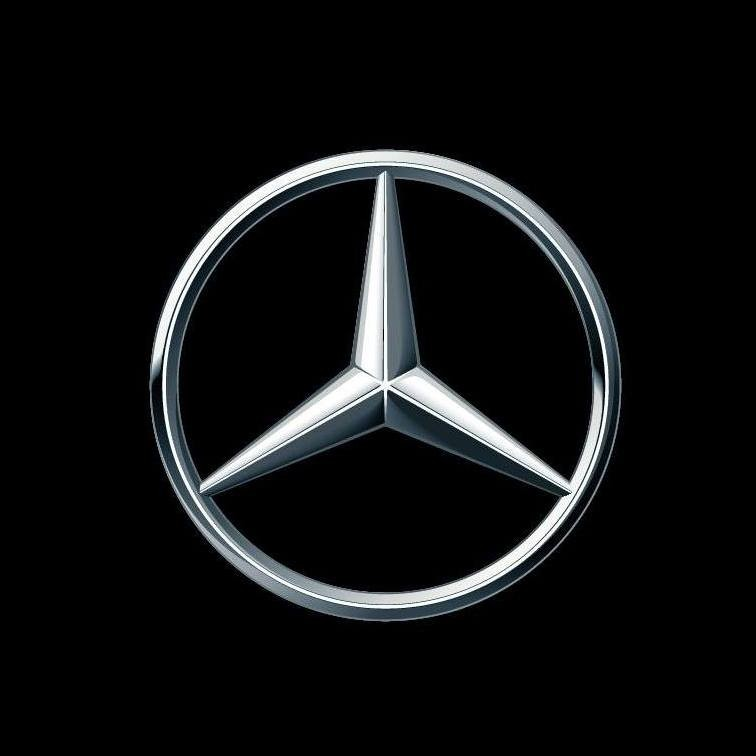 Mercedes-Benz B. U. Bhandari