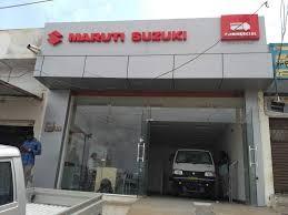Automotive Manufacturers