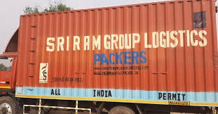 Shri Ram Packers and Movers