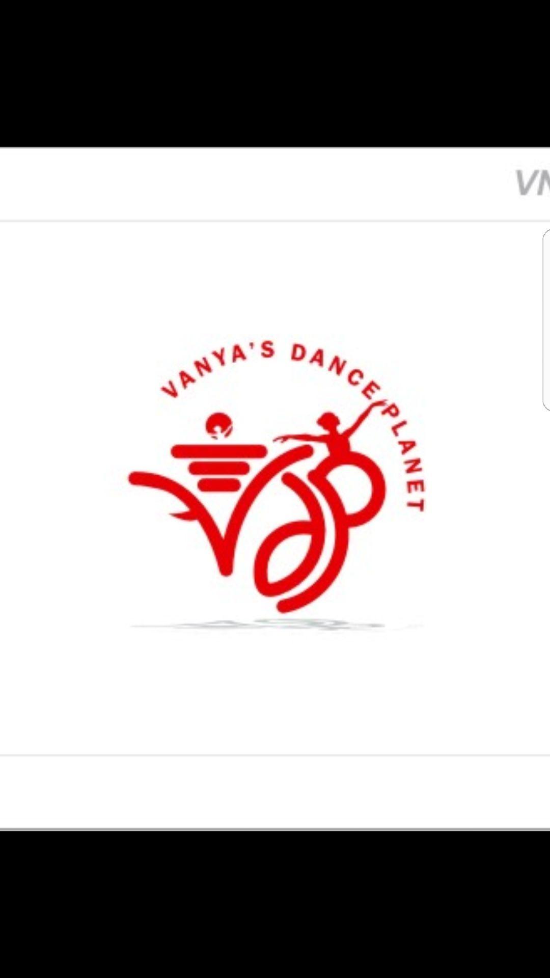 Vanya's Dance Planet