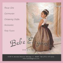 Bebe Elegante Children's Wear