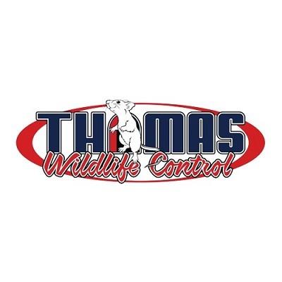 Thomas Wildlife Control