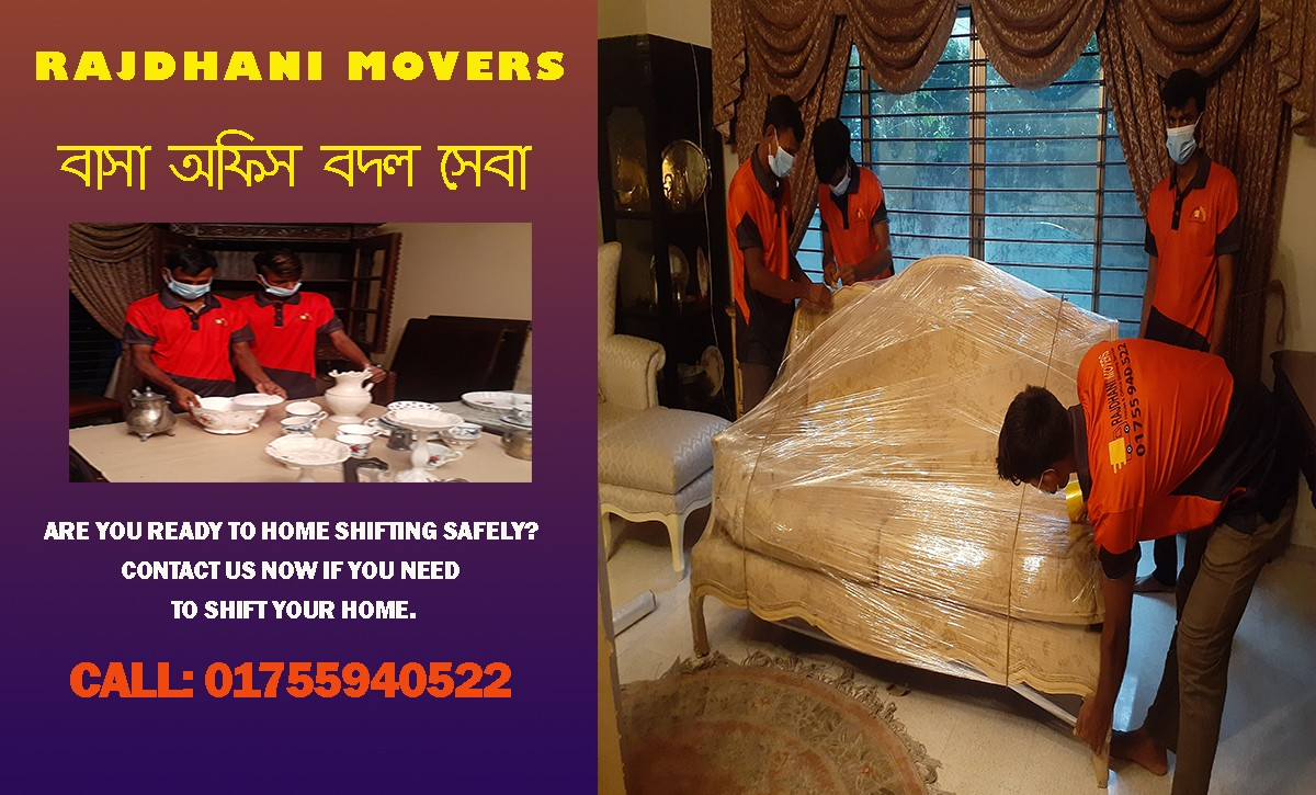 Rajdhani Movers