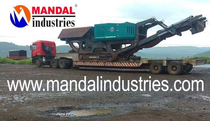 MANDAL INDUSTRIES PRIVATE LIMITED