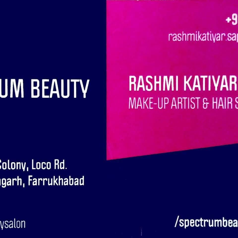 Spectrum Beauty Salon