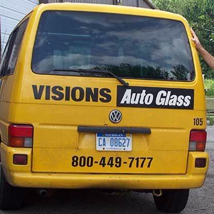 Visions Auto Glass