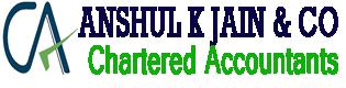 CA Anshul K Jain & Co.