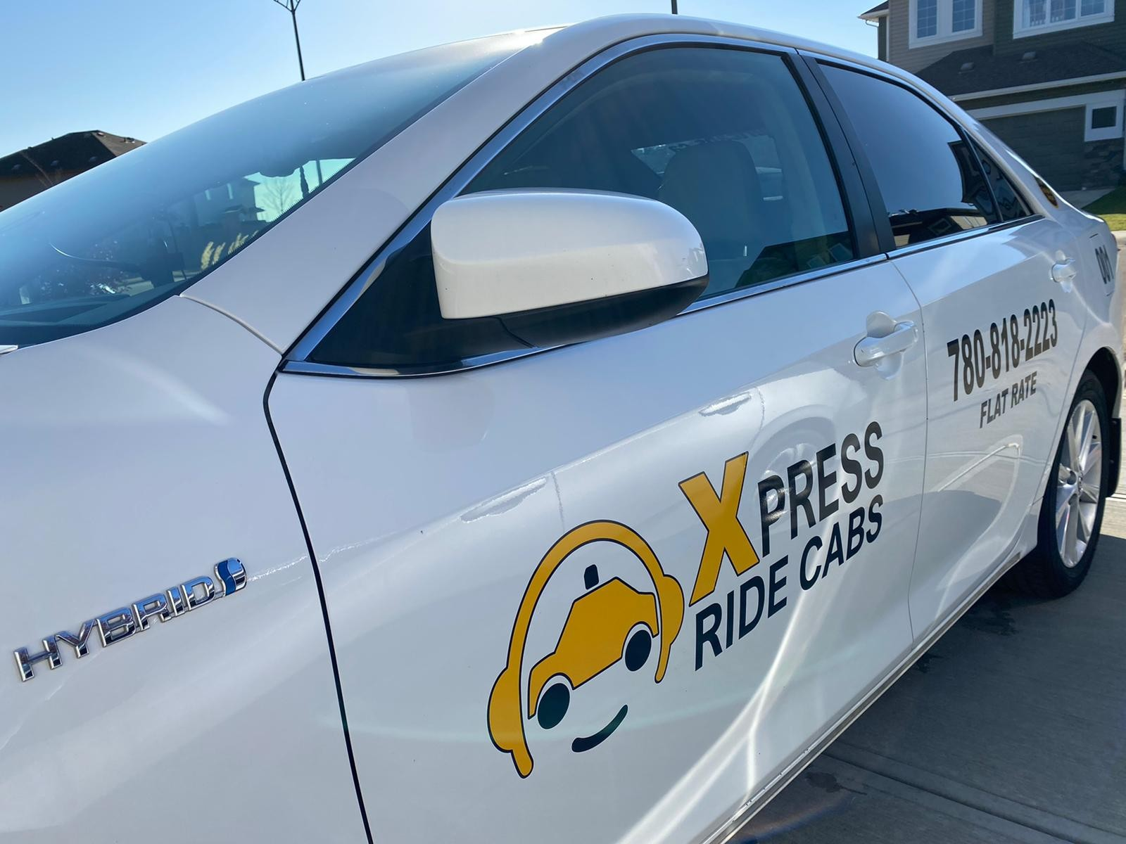 Xpress Ride Cabs