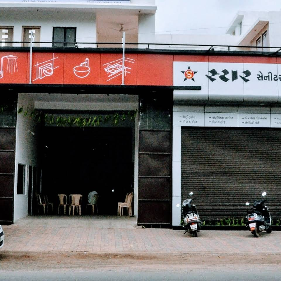 Star Sanitory Store