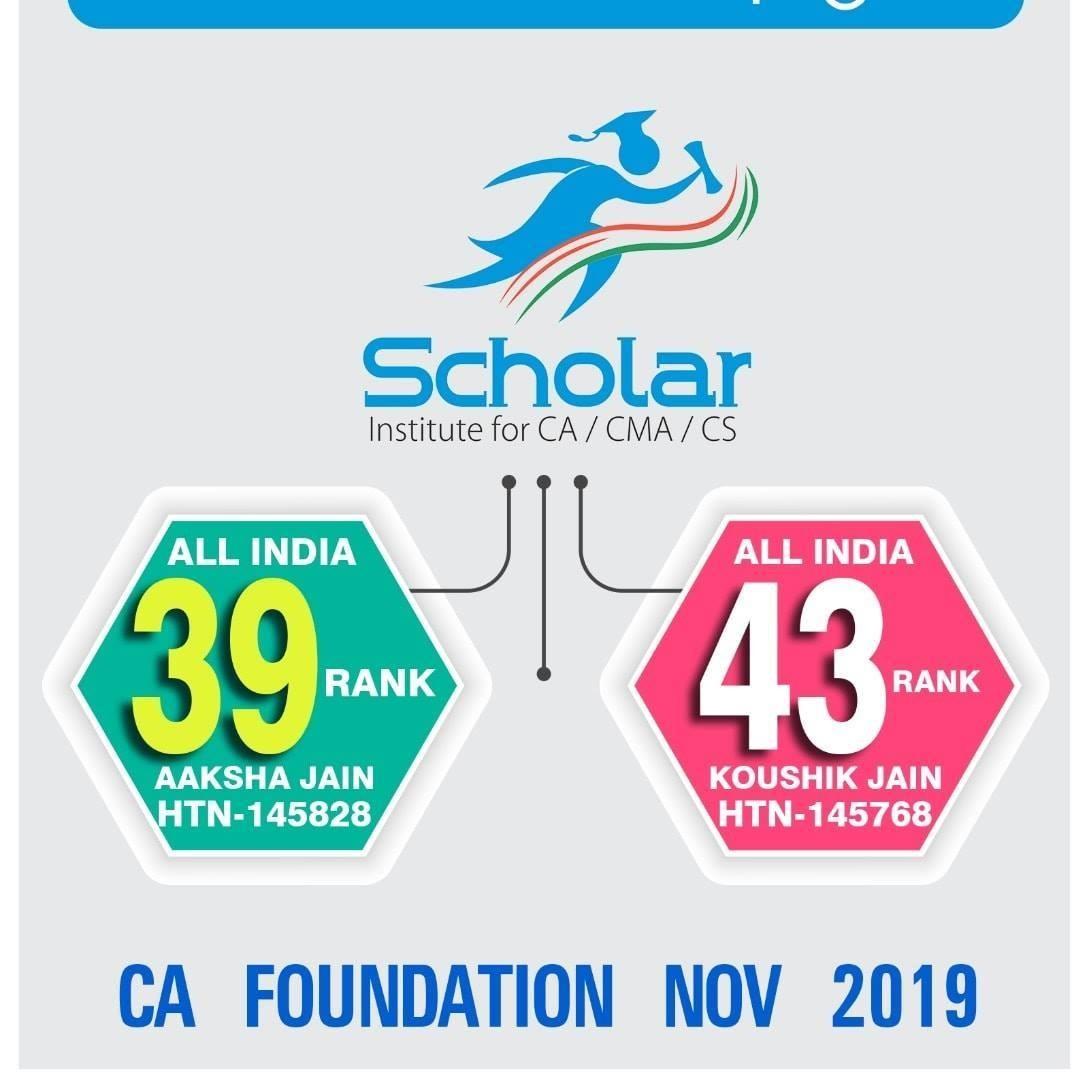 Scholar CA Academy