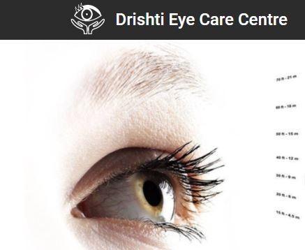 Drishti Eye Care Centre