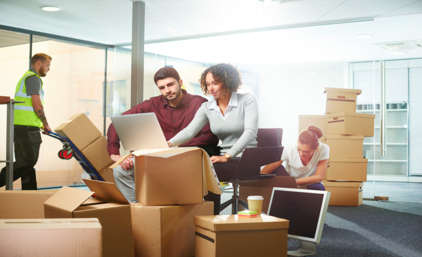 Yashvi Packers and Movers