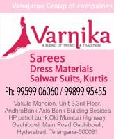 Vanaja Rao Quick Marriages Pvt ltd