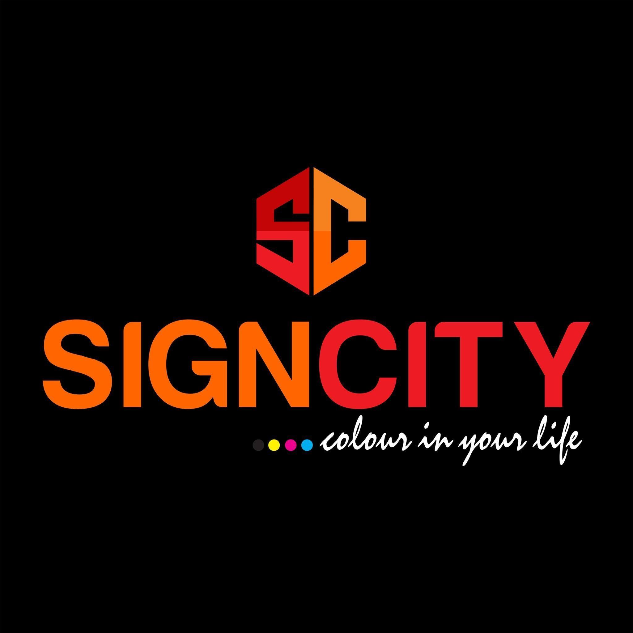 Signcity Flex Printing