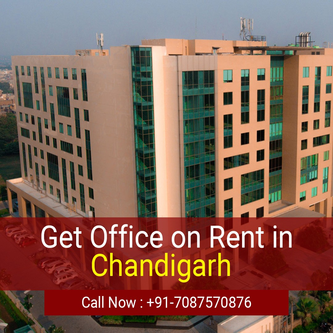 Commercial Office Space For sale in Mohali