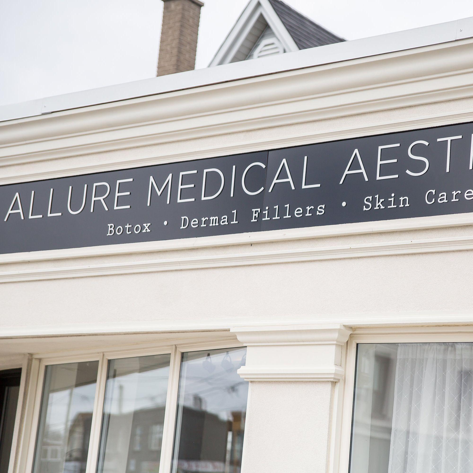 Allure Medical Aesthetics