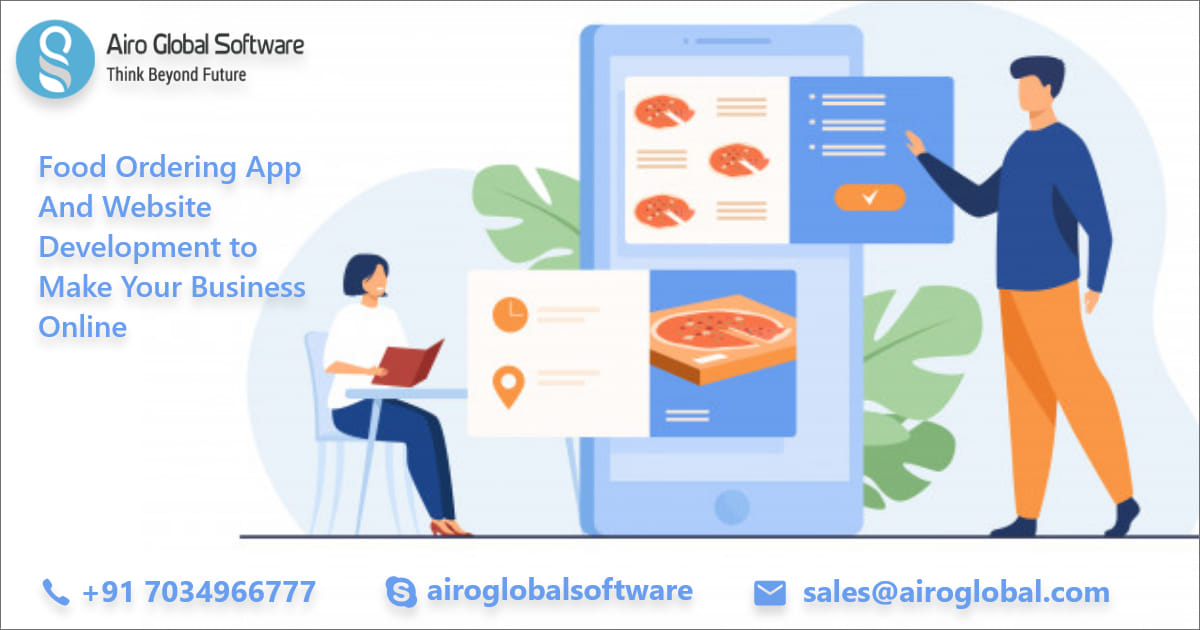 Airo Global Software Inc
