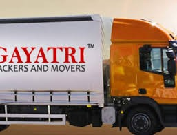 Gayatri Packers and Movers