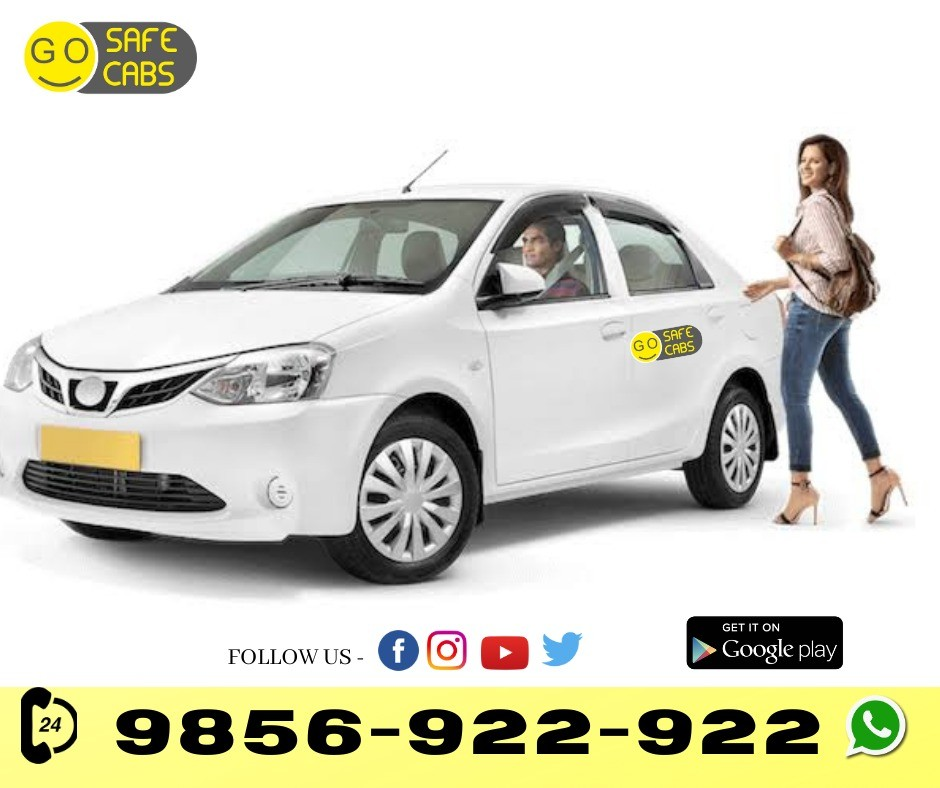 GOSAFE CABS PVT LTD