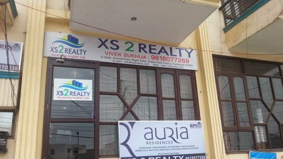 XS2REALTY