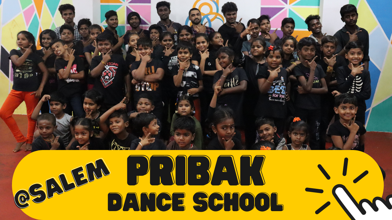 Pribak Dance School