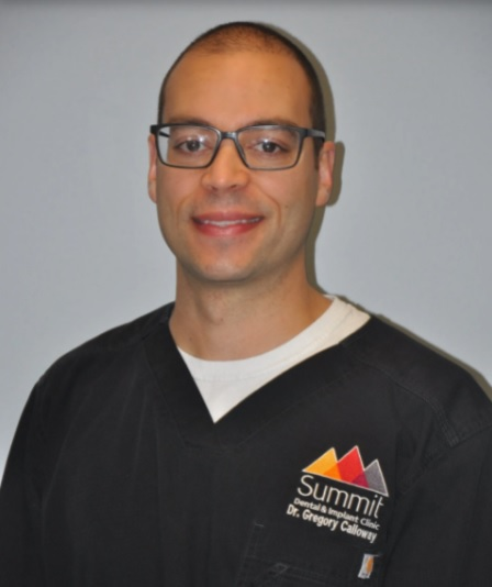 Summit Dental & Implant Clinic, Gregory Calloway DDS