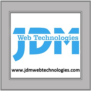 JDM Web Technologies - Top Web Development Company