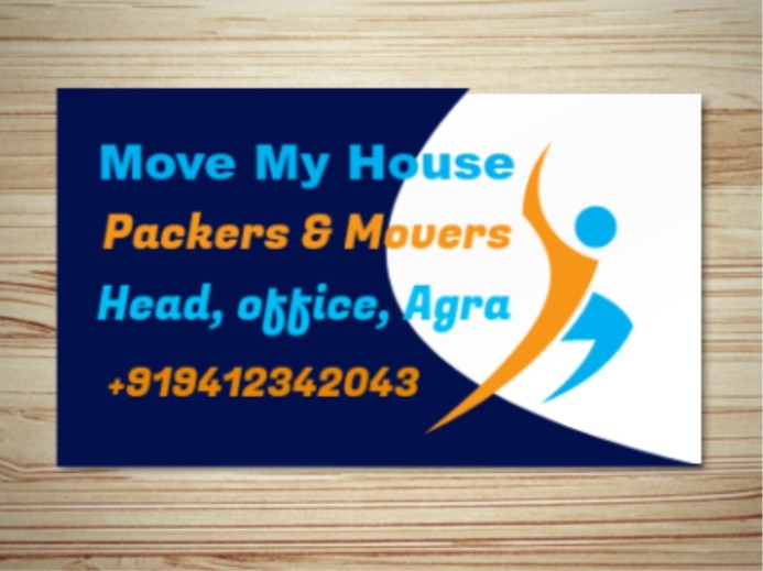 Move My House Packers Movers