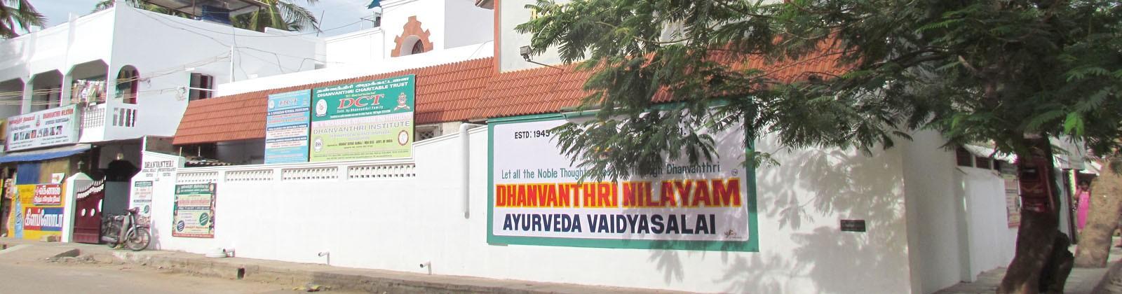 Dhanvanthri Nilayam
