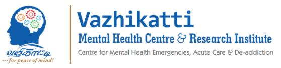 Vazhikatti Meantal Health Centre And Research Institute