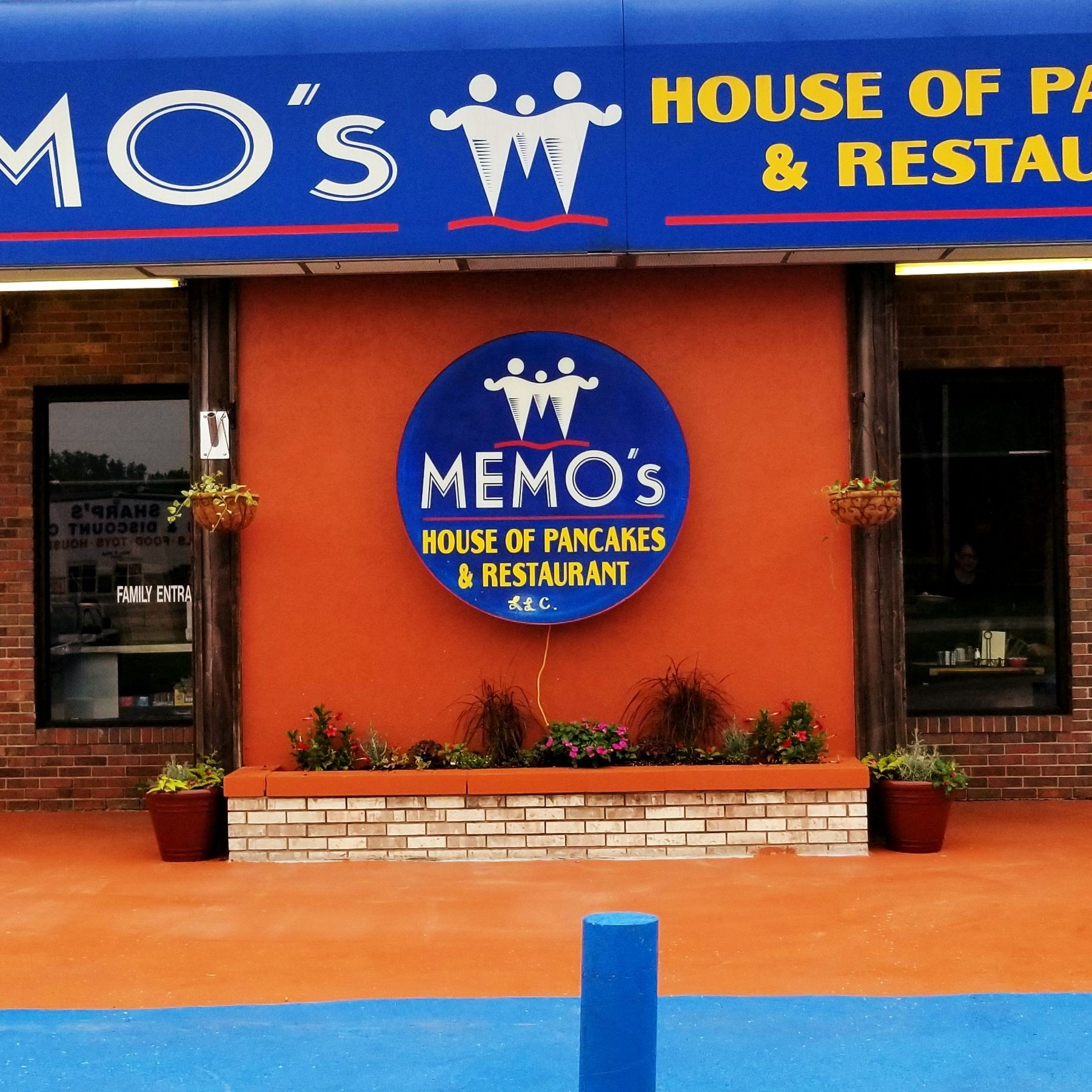 Memo's House Of Pancakes LLC