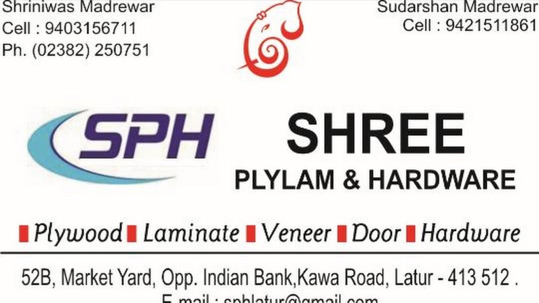 Shree Plylam And Hardware