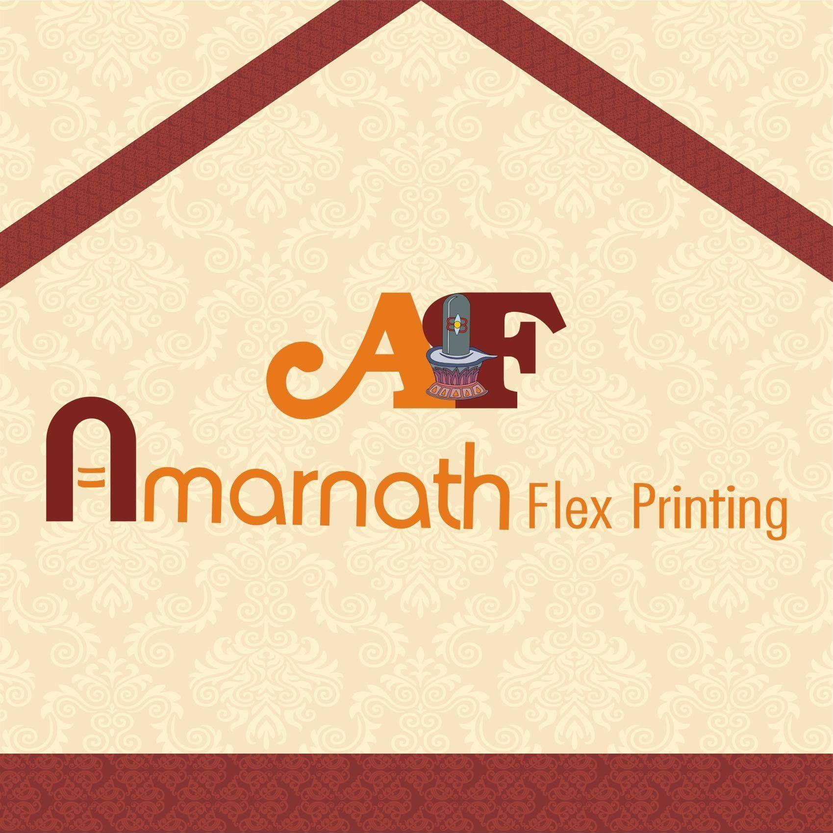 Amarnath Flex Printing