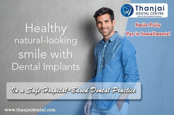 Thanjai dental centre