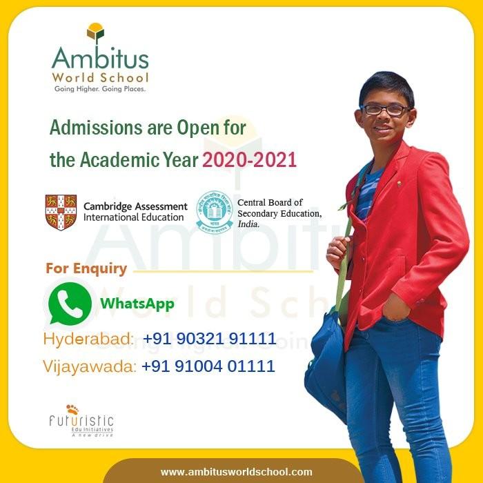 Ambitus World School