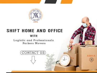 Abha movers and packers